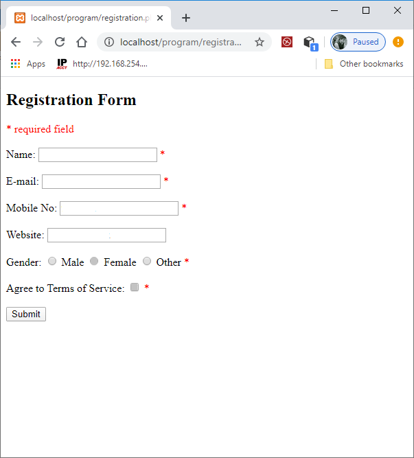 Validating user input in php david xdating