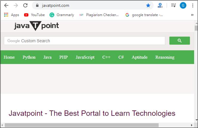 PHP header()