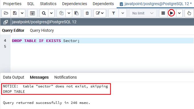 PostgreSQL Foreign Key