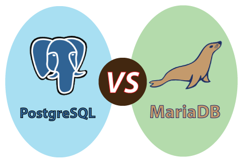 PostgreSQL vs MariaDB
