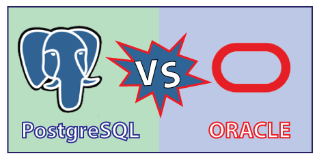 PostgreSQL vs Oracle