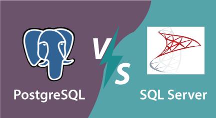 PostgreSQL vs SQL Server
