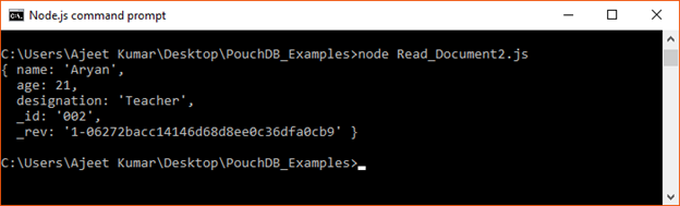 PouchDB Delete attachent 3