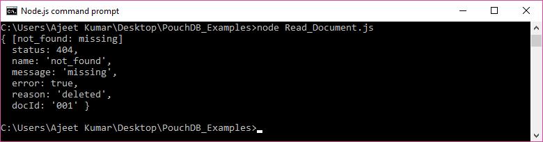 PouchDB Delete database 1