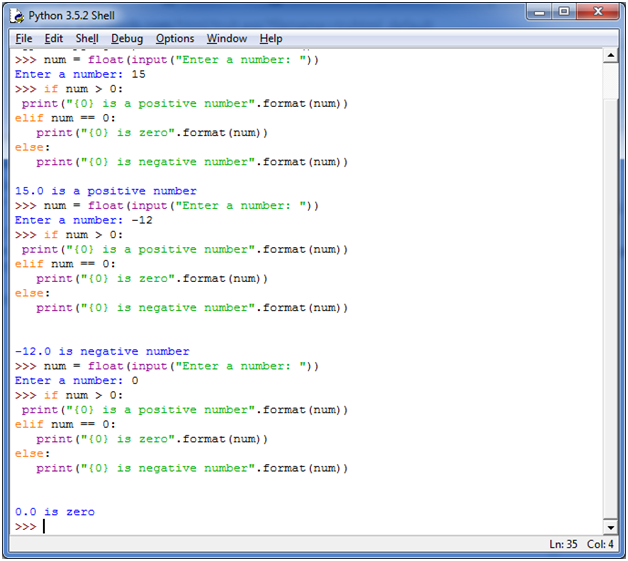 Python Condition And Loops2