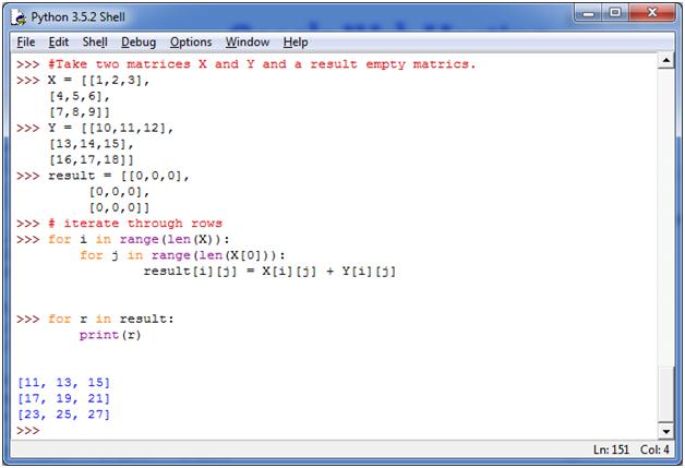 Python Nativ Data Programs2