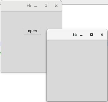 Python Tkinter Toplevel - Javatpoint