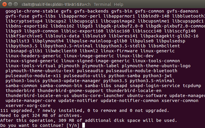Redis Installation on Ubuntu 2