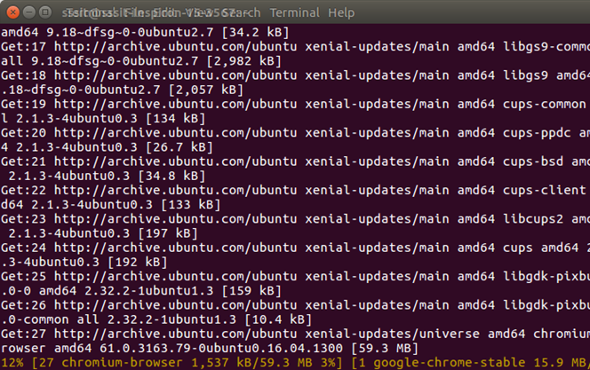 Redis Installation on Ubuntu 3