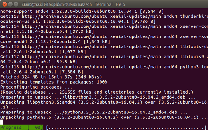 Redis Installation on Ubuntu 4