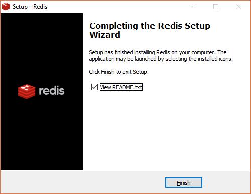 Redis Installation 11