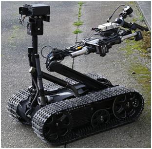 Robot Locomotion5