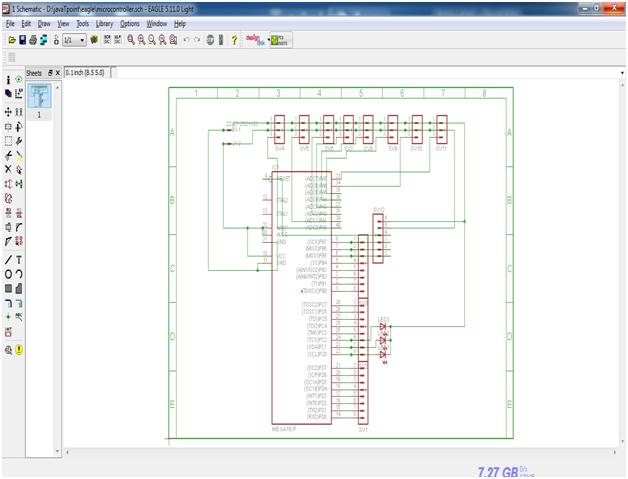 Robotics Microcontroler2