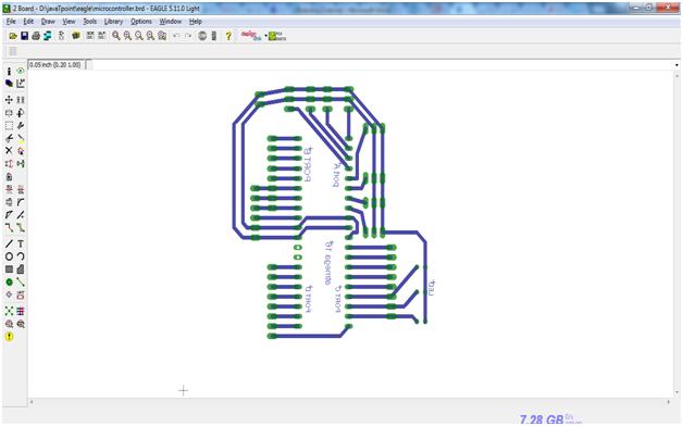 Robotics Microcontroler3