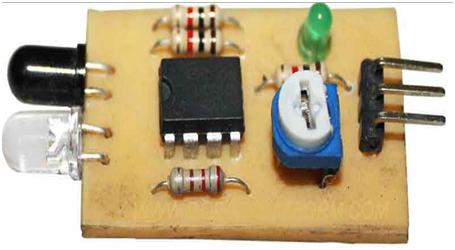 Types of Robot Sensors4