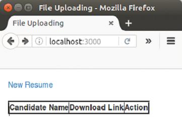 Rails File uploading 1