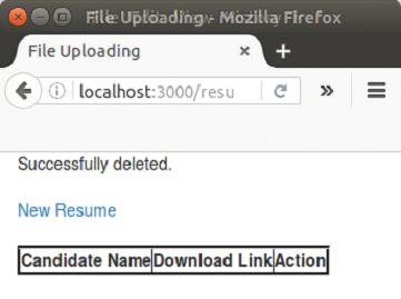 Rails File uploading 4