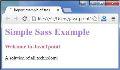 SASS Instasll12