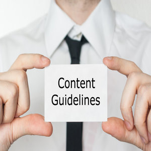 SEO Content guidelines 1