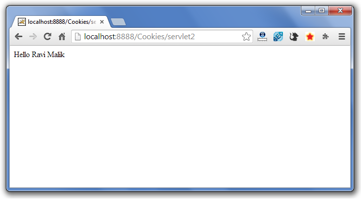 servlet cookies example