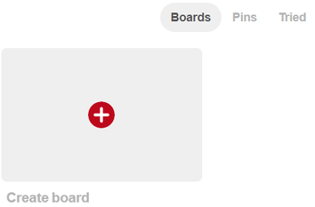 SMO How To Create A Board In Pinterest 2