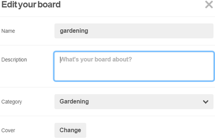 SMO How To Create A Board In Pinterest 5