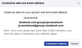 SMO How To Create Facebook Group