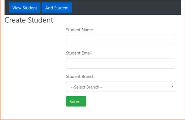 Angular + Spring Boot CRUD Example - javatpoint