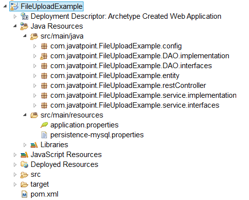 Angular + Spring File Upload Example - javatpoint