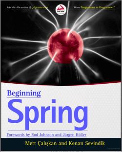 Best Spring Books