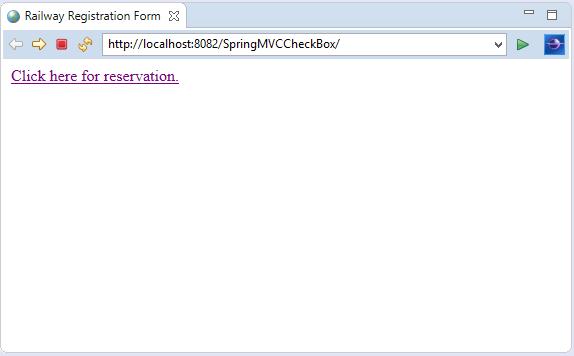 Spring MVC Form Checkbox