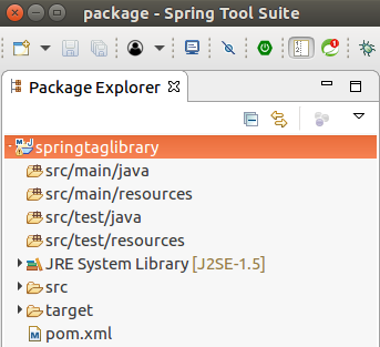 Spring Security JSP Tag Library 4