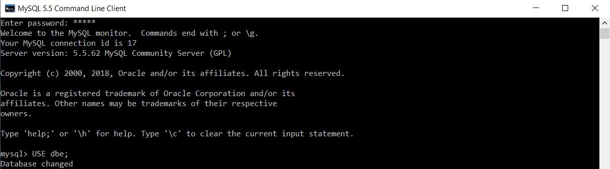 CRUD Operations in SQL