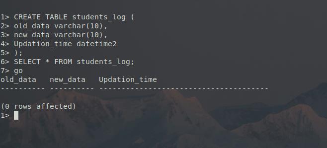 SQL Server CURRENT_TIMESTAMP Function