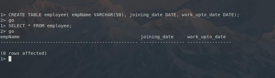SQL Server DATEADD Function