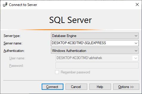SQL Server DROP Database