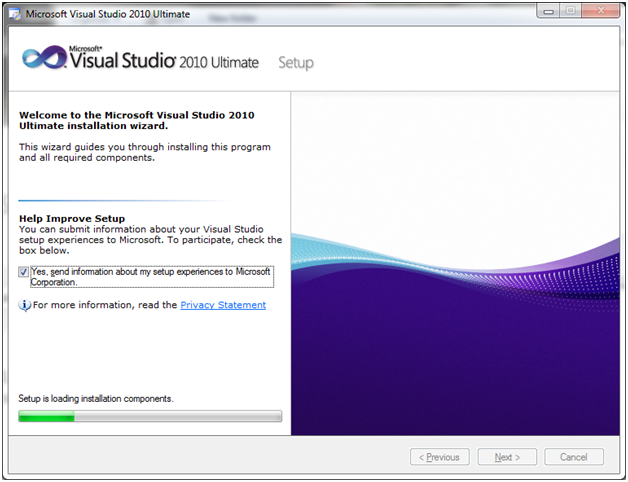 SQL server visual studio 3