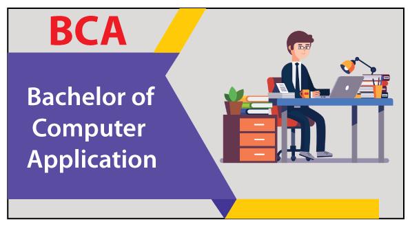 BCA - Bachelor of Computer Application