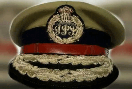 DSP - Deputy Superintendent of Police