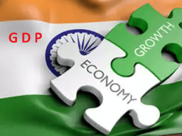 GDP - Gross Domestic Product