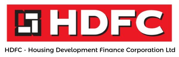 HDFC - Housing Development Finance Corporation Ltd