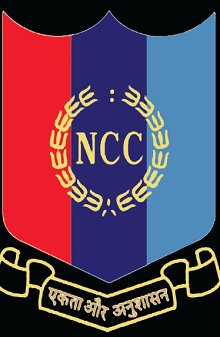 NCC - National Cadet Corps