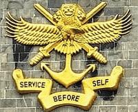 NDA - National Defence Academy