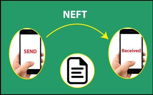 NEFT: National Electronic Funds Transfer