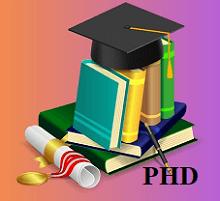 PhD - Doctor of Philosophy