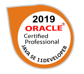 Oracle Certified Java Professionals