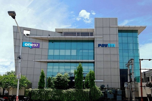 One97 Communications - Paytm