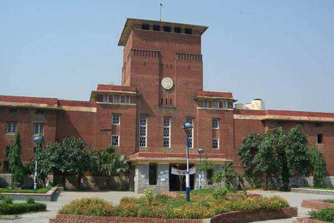 Top 10 Colleges of DU