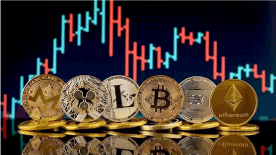 Top 10 Cryptocurrency