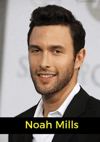 Top 10 Handsome Men